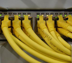 Telefonanlagen und Netzwerktechnik