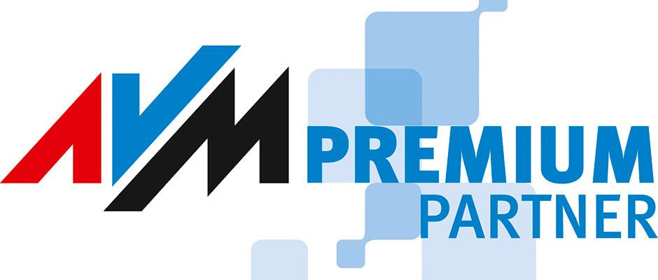 Fritz Box AVM-Premium-Partner